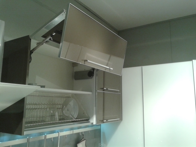 Veneta Cucine Cucina Cucina diamante veneta cucine scontato del ...
