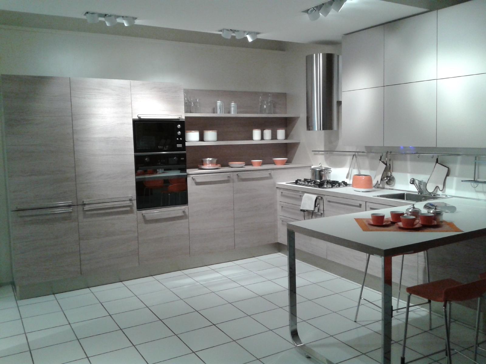 Cucina Veneta Cucine Ethica Decorativo Laminato Materico Cucine A  #825449 1600 1200 Veneta Cucine è Una Buona Marca