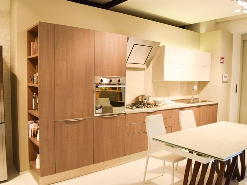 Cucina veneta cucine ethica go larice prezzo outlet - Prezioso casa cucine ...