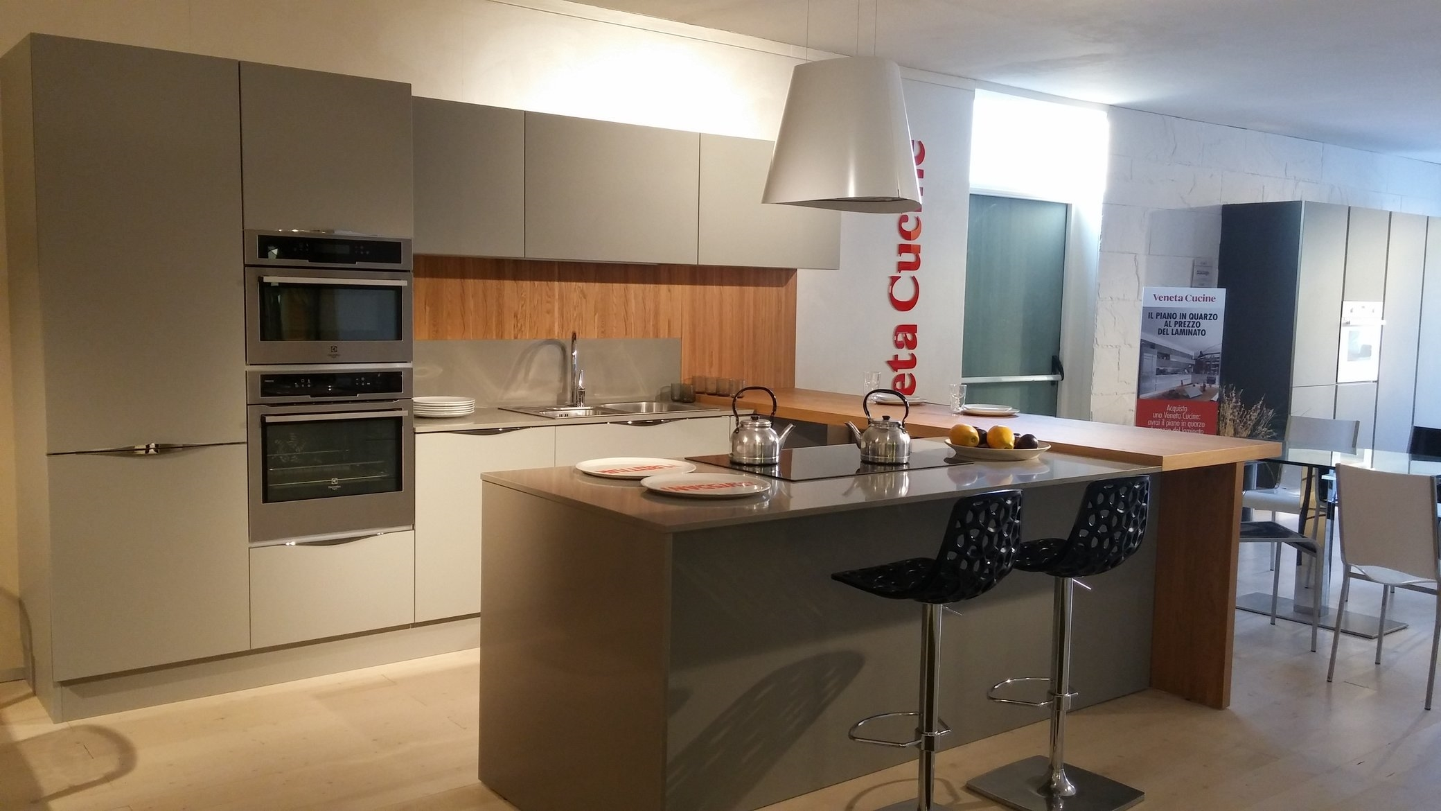 Veneta cucine cucina extra scontato del 51 cucine a - Prezzi veneta cucine ...