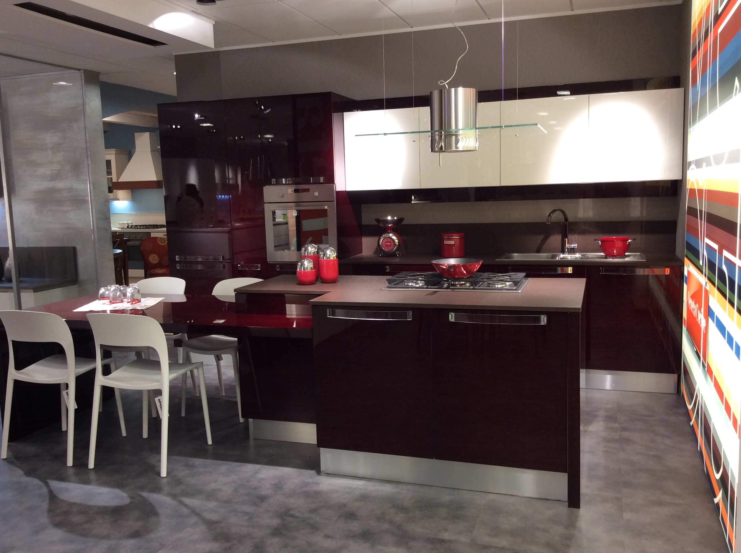 Beautiful Cucine Artigianali Veneto Ideas - Ideas & Design 2017 ...