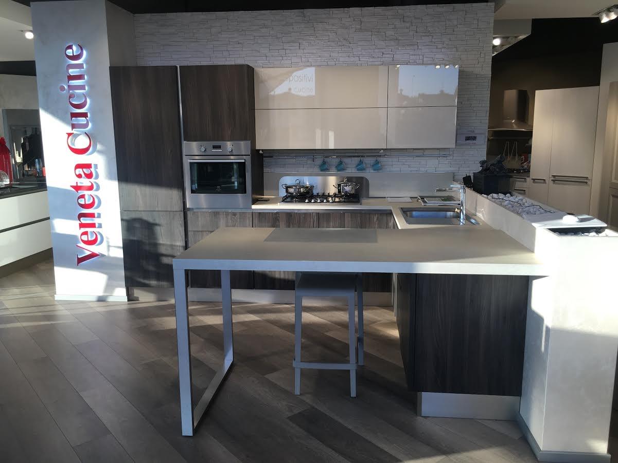 Cucina veneta cucine modello start time 28 completa di - Prezzi veneta cucine ...