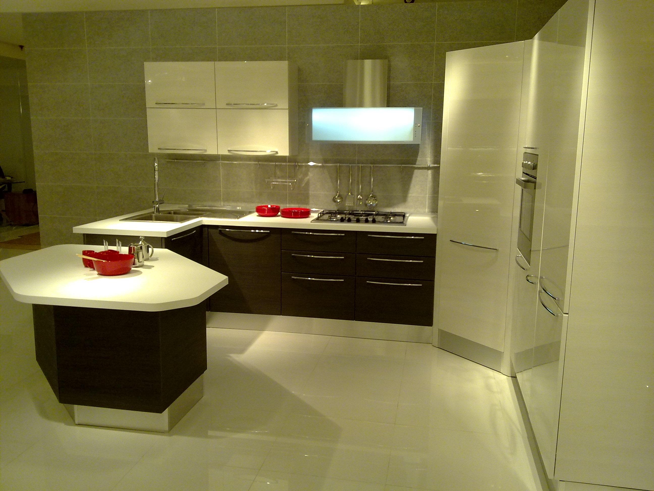 Cucina veneta cucine carrera scontato del 47 cucine a - Veneta cucina prezzi ...