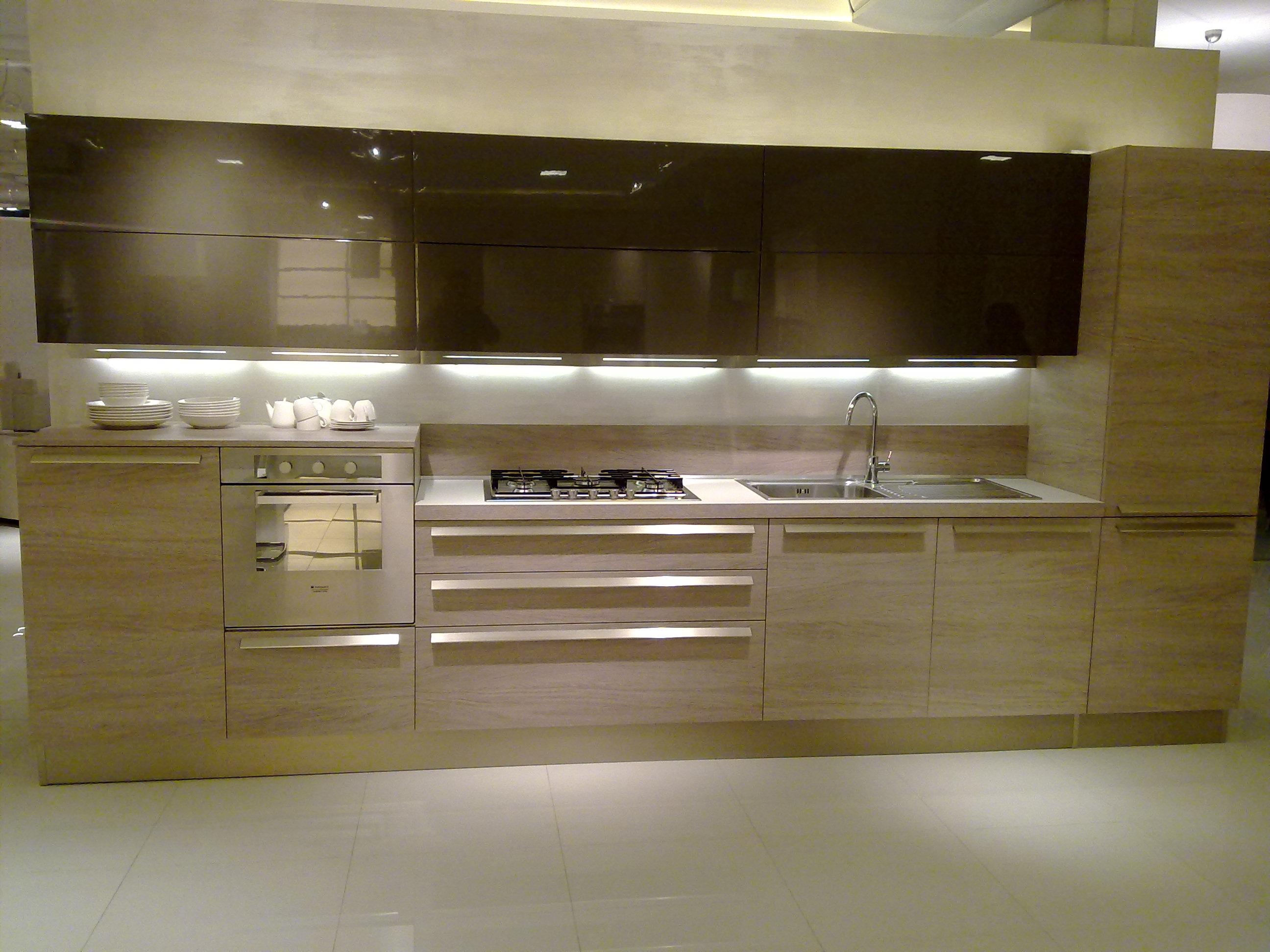 Cucina Veneta Cucine Ethica scontato del -55 % - Cucine a prezzi ...