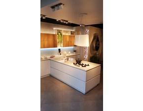 Cucina Veneta cucine Oyster lacc lucida OFFERTA OUTLET