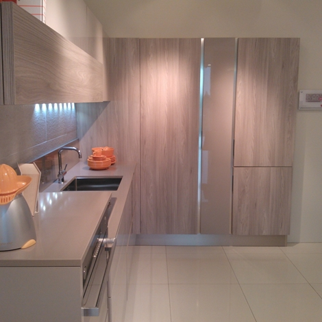 Cucina Star Time 28 Go Veneta Cucine Outlet 2