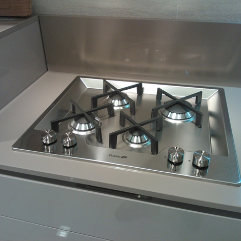 Cucina Star Time 28 Go Veneta Cucine Outlet 6