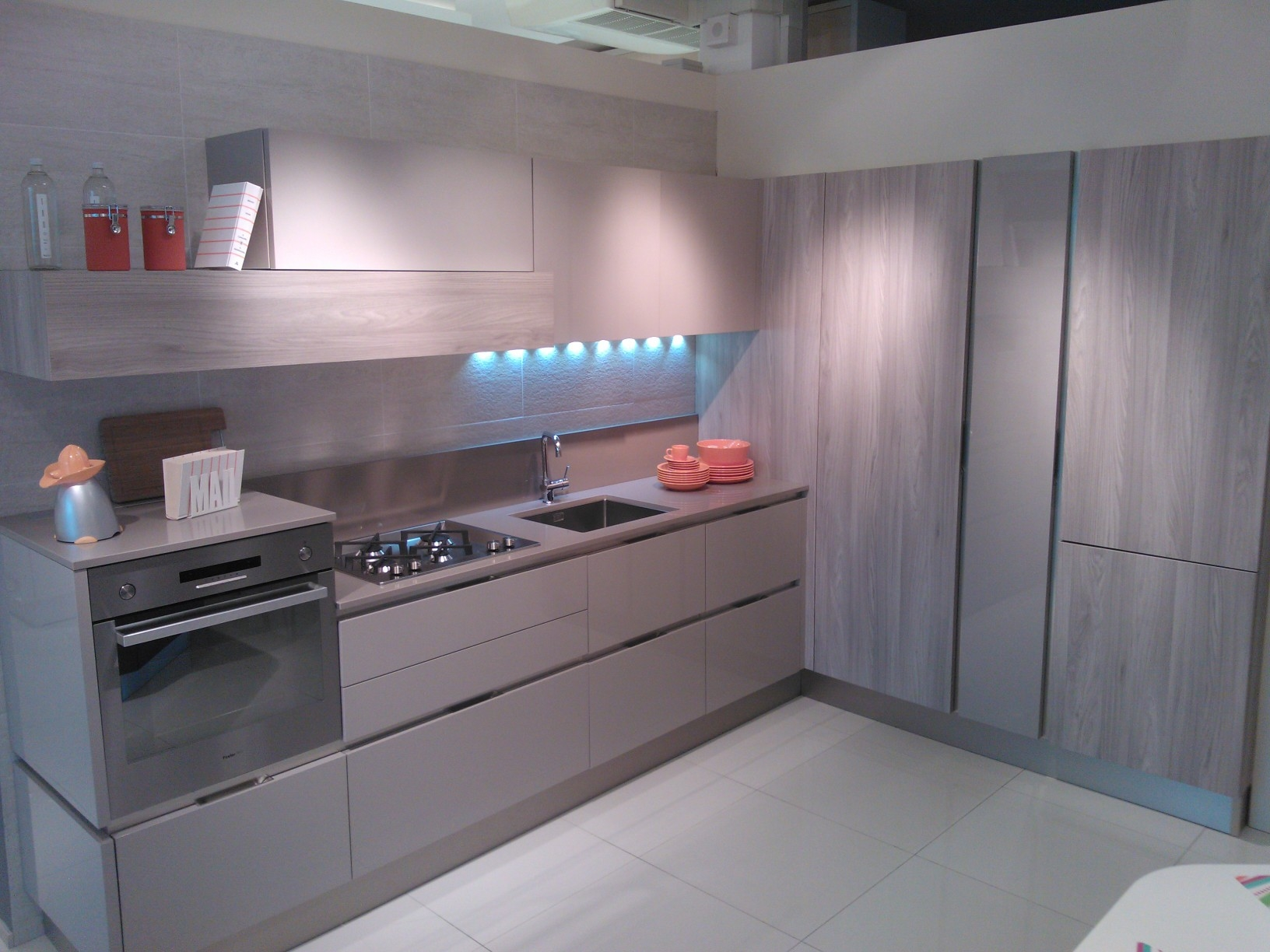 Beautiful Veneta Cucine Verona Ideas - Ideas & Design 2017 ...