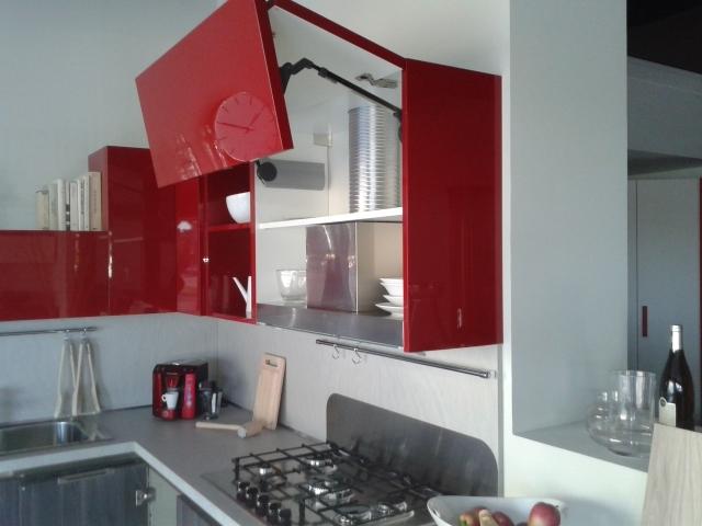 Beautiful Veneta Cucine Biancade Contemporary - Ideas & Design ...