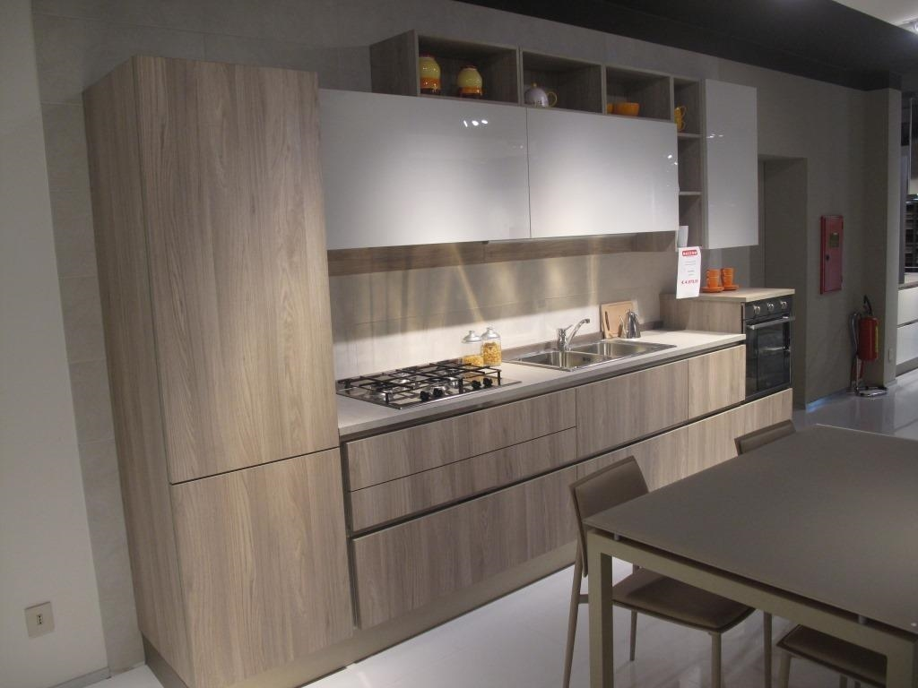 Cucina veneta cucine start time go 28 scontato del 50 for Cucine componibili in offerta