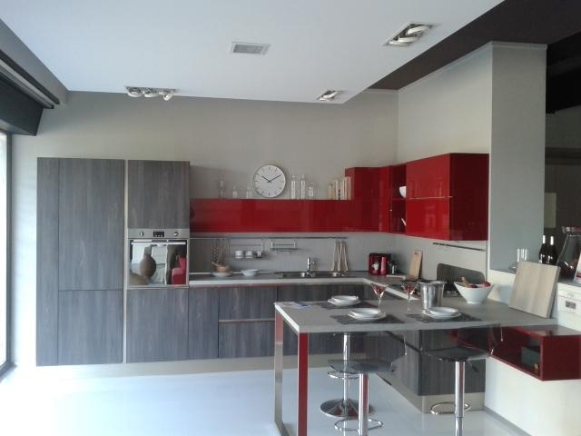 Cucina veneta cucine start time go 28 veneta cucine cucine a prezzi scontati - Veneta cucine start time prezzo ...