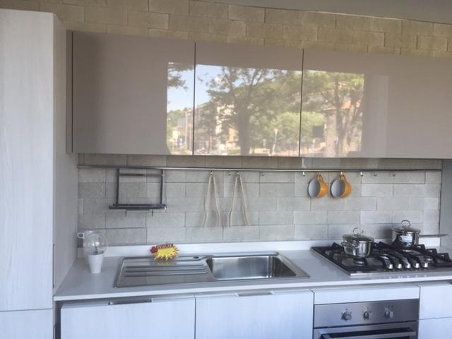 Cucina veneta cucine start time go 28 cucine a prezzi - Veneta cucine start time prezzo ...