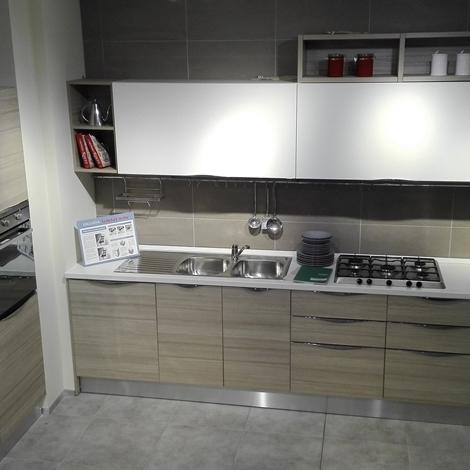 outlet Veneta Cucine Cucina Start time scontato del -50 %