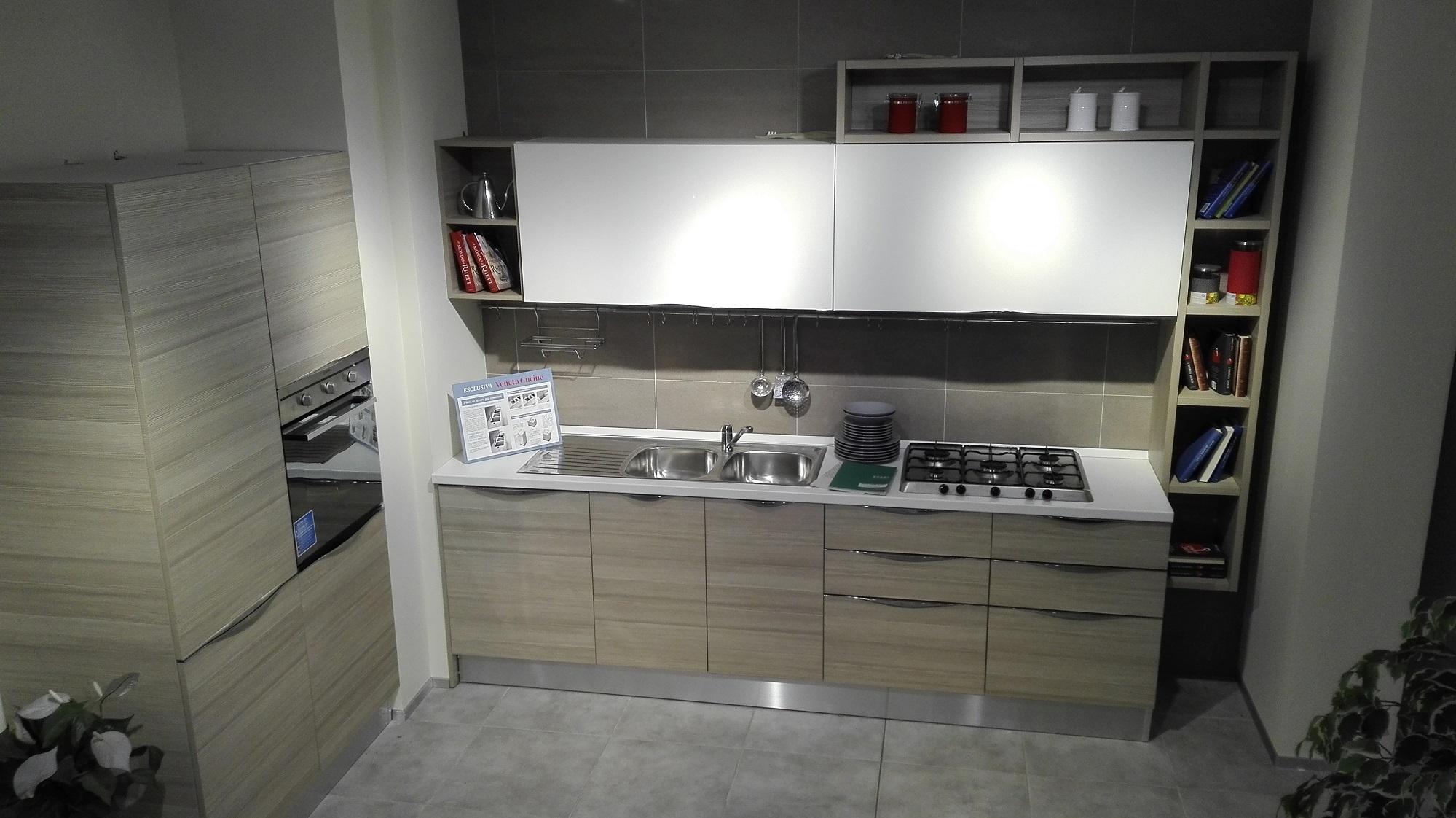 Veneta Cucine Cucina Start time scontato del -50 % - Cucine a ...