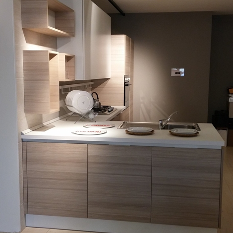 Beautiful Cucina Time Mondo Convenienza Contemporary - Ideas ...