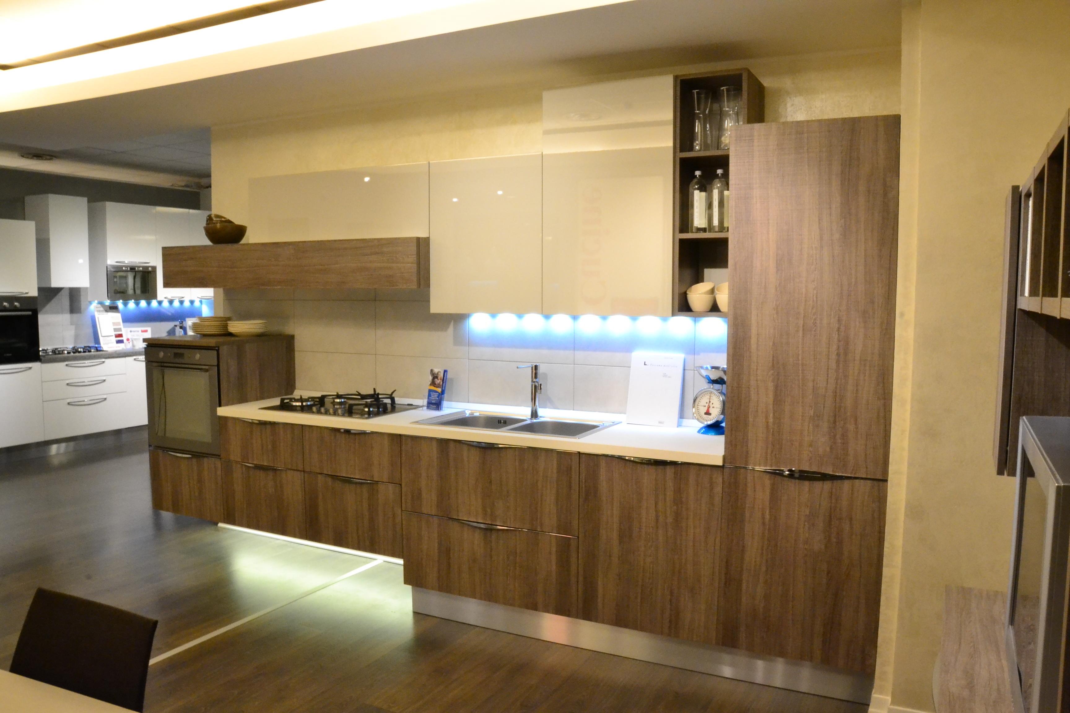 Cucina Veneta Cucine Start time sottocosto - Cucine a ...