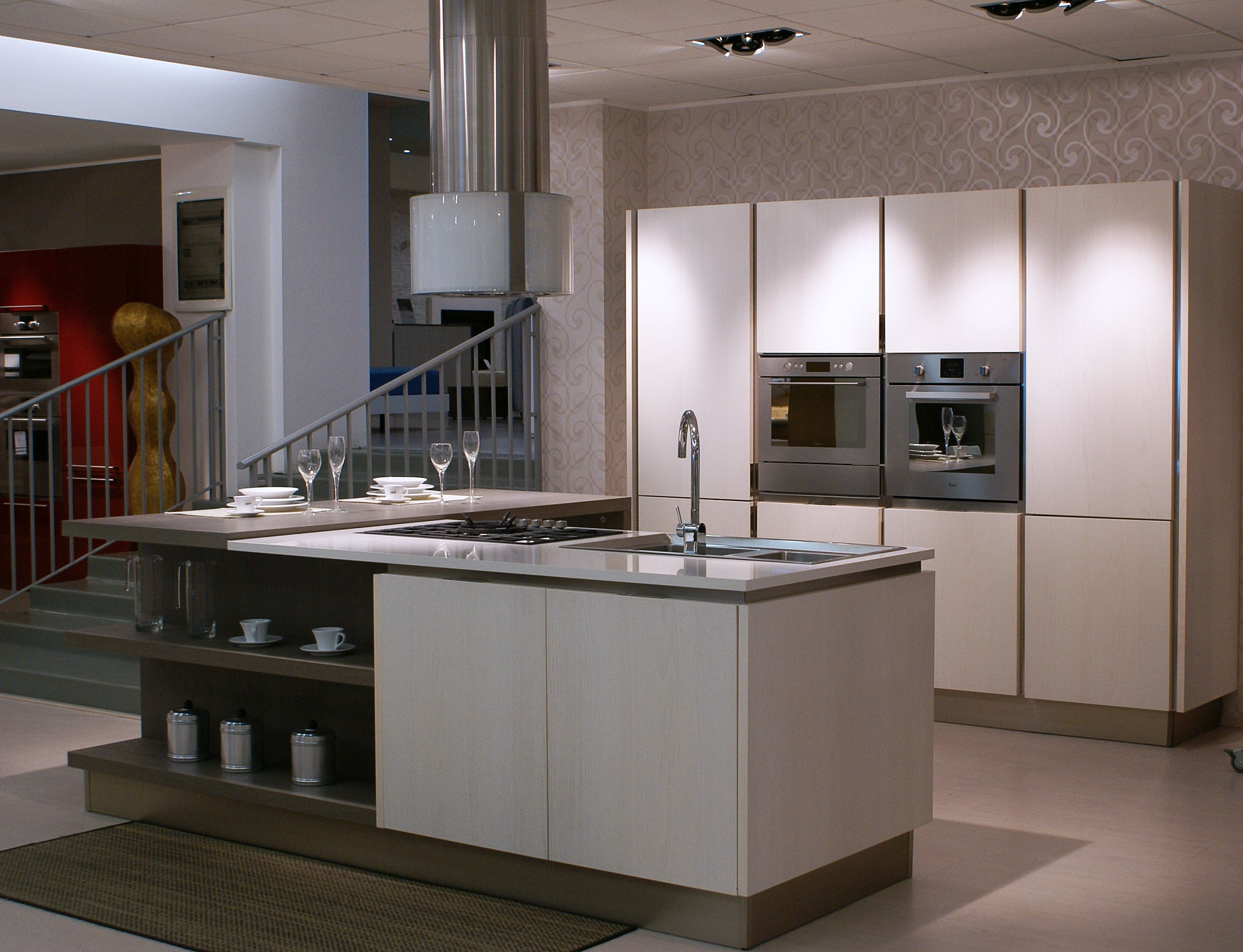 Cucine Scavolini Veneto ~ Idea Creativa Della Casa e Dell\'interior ...