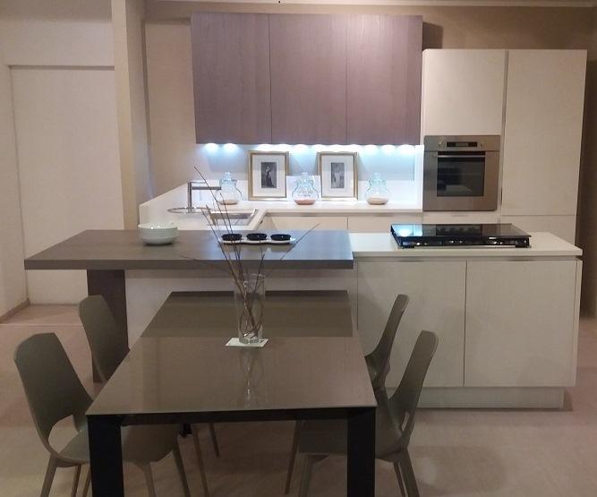 Awesome Cucina Tulipano Veneta Cucine Gallery - Home Interior Ideas ...