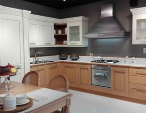 Cucina Veneta cucine Veneta cucine - mod. ca' veneta OFFERTA OUTLET