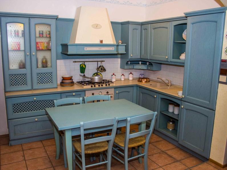 Cucina Veneta cucine Villa d\'este OFFERTA OUTLET