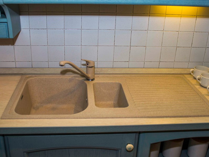 Cucina veneta cucine villa d 39 este offerta outlet - Cucina villa d este ...