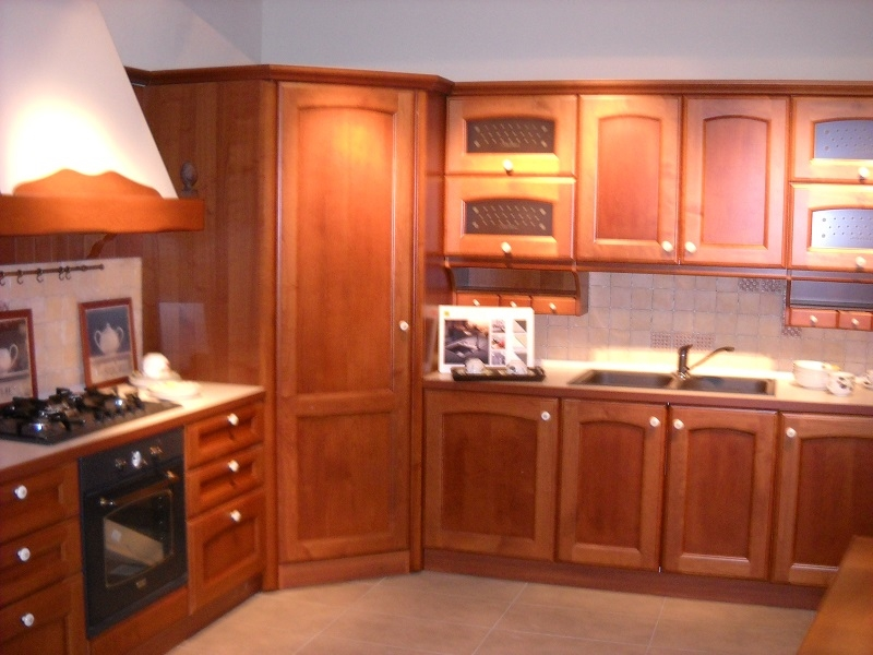 Cucina Veneta Cucine Villa d\'este scontato del -45 % - Cucine a ...