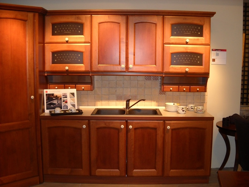 Cucina veneta cucine villa d 39 este scontato del 45 - Cucine veneta prezzi ...