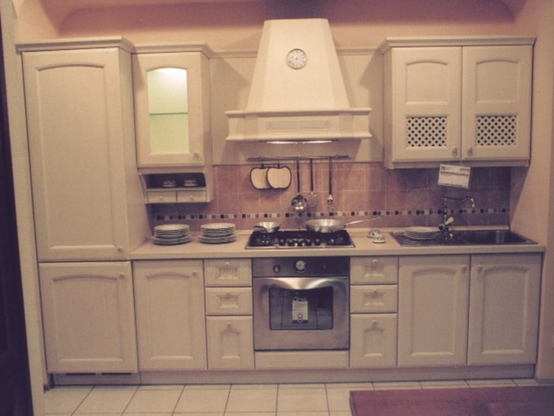 Cucina Veneta Cucine Villa d\'este scontato del -50 %