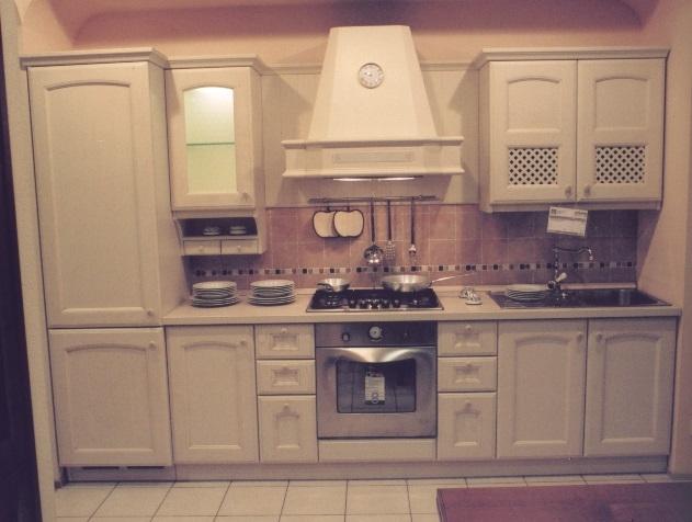 Cucina Veneta Cucine Villa d\'este scontato del -50 % - Cucine a ...