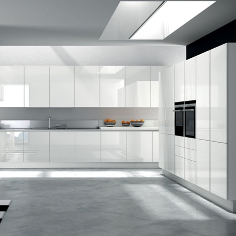 Emejing Cucine In Vetro Photos - Design and Ideas - utbstingradio.com