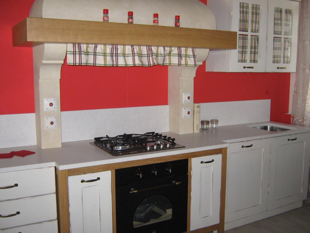 Cucina vettoretti in offerta cucine a prezzi scontati - Cucine angolari in offerta ...