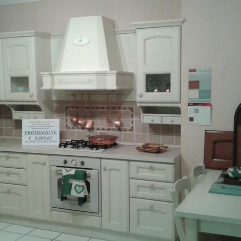 Cucina Veneta Cucine Veneta cucine modello villa d\'este scontato ...