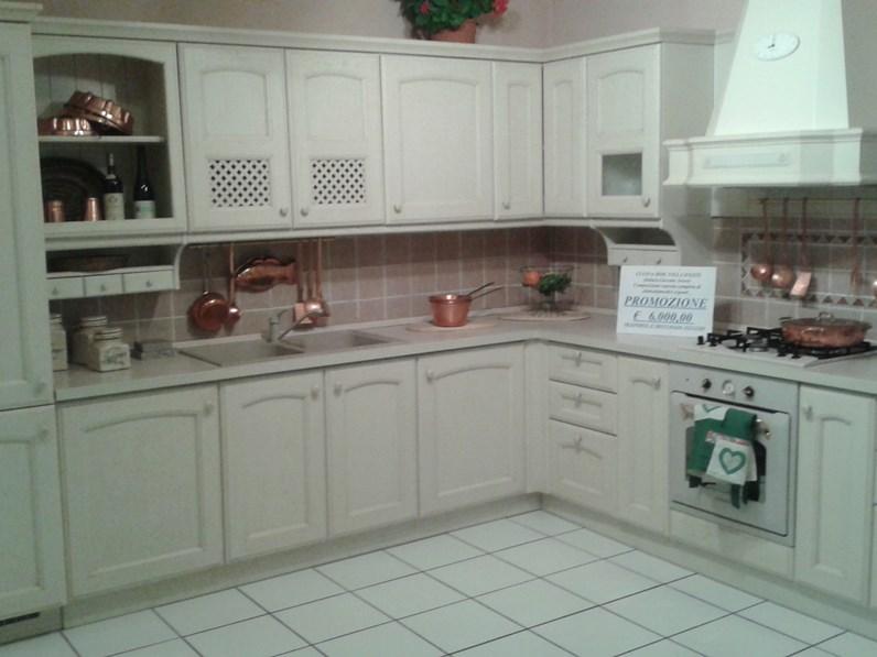 Cucina Veneta Cucine Veneta cucine modello villa d\'este scontato del ...