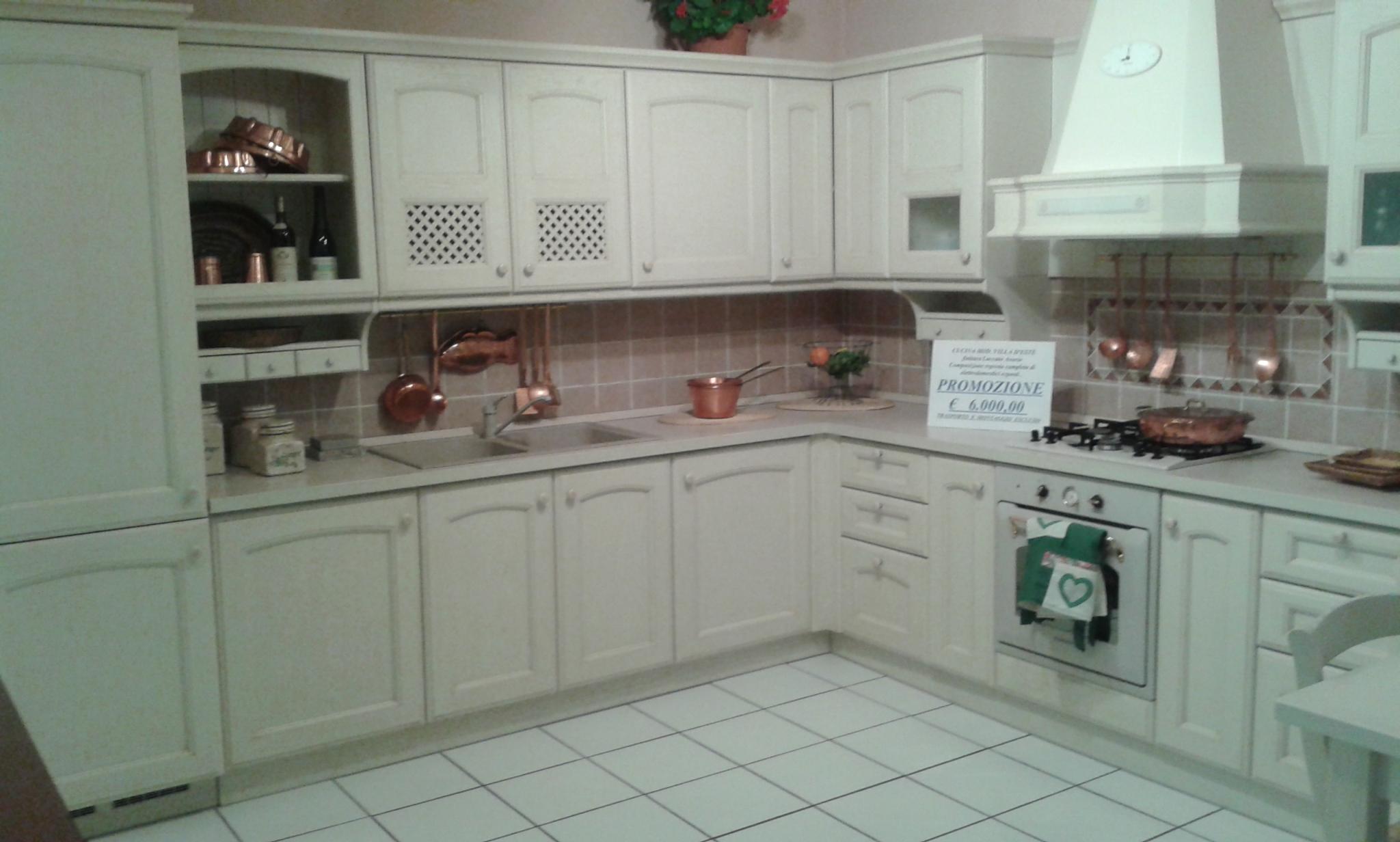 Cucina veneta cucine veneta cucine modello villa d 39 este - Cucine color avorio ...