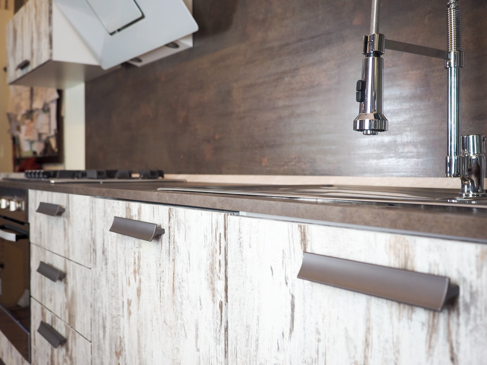Stunning Cucine Componibili Nuove In Offerta Ideas - Ideas & Design ...
