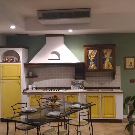 Cucine le cucine dei sogni costruzione e produzione cucine - Costruzione cucina ...