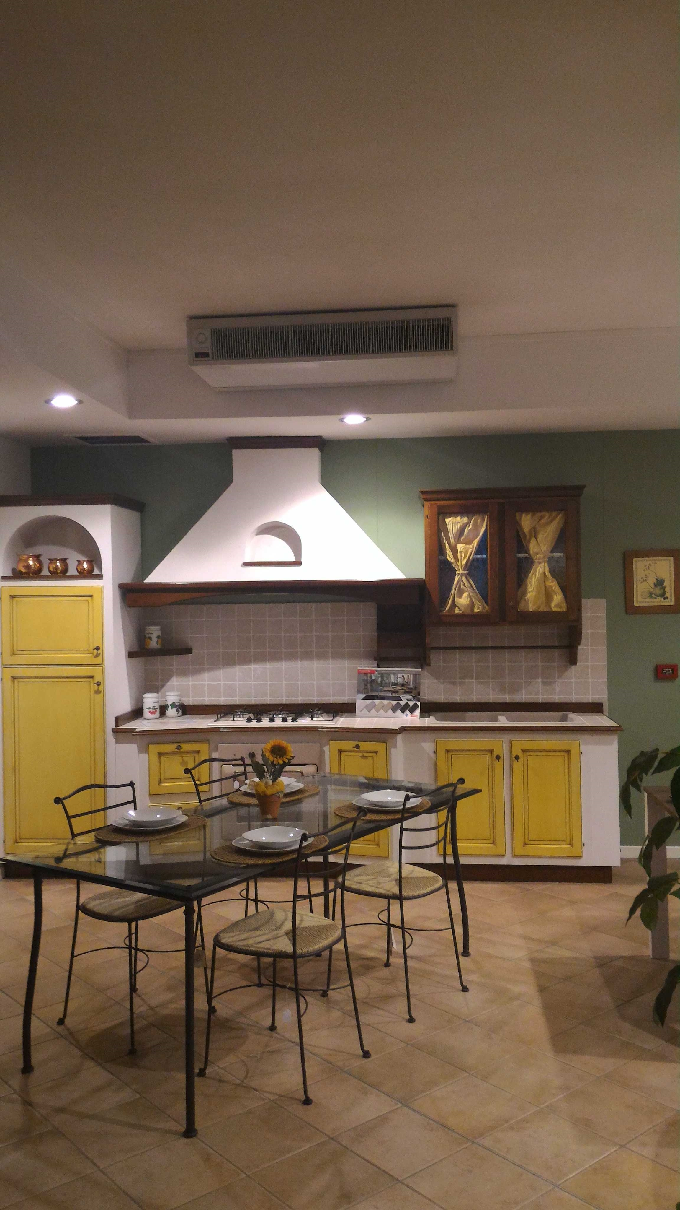 Emejing Cucine In Finta Muratura In Offerta Photos ...