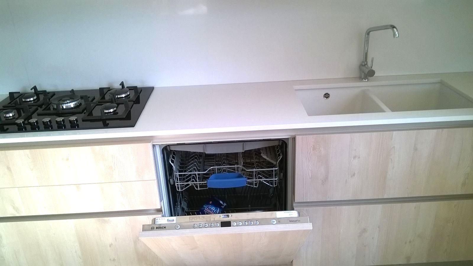cucina wood arredo 3 scontata - cucine a prezzi scontati - Cucine Bosch