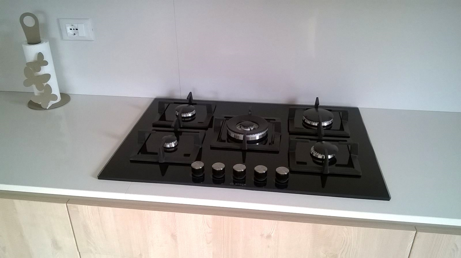 Arredamento Cucine Prezzi Offerte. Good Cucina Componibile Orange ...