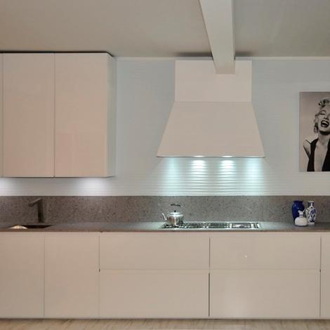 Schienale Cucina In Vetro. Cheap Best Schienali Cucina With ...