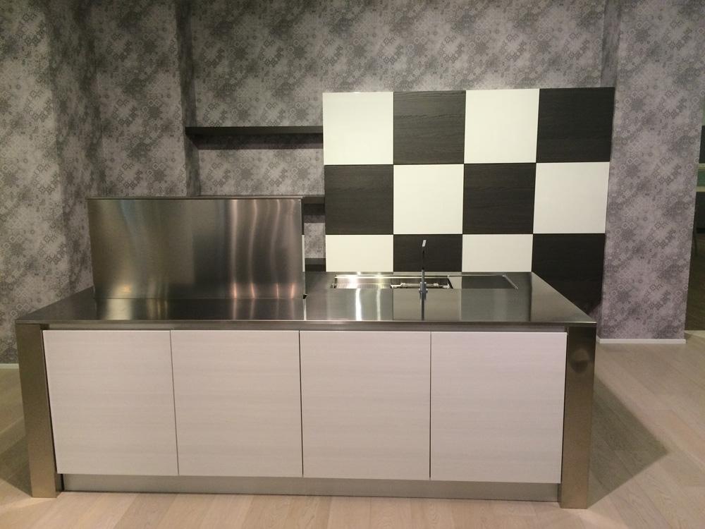 In Legno Design: Cucina alta cucine modello rovere venato design legno ...