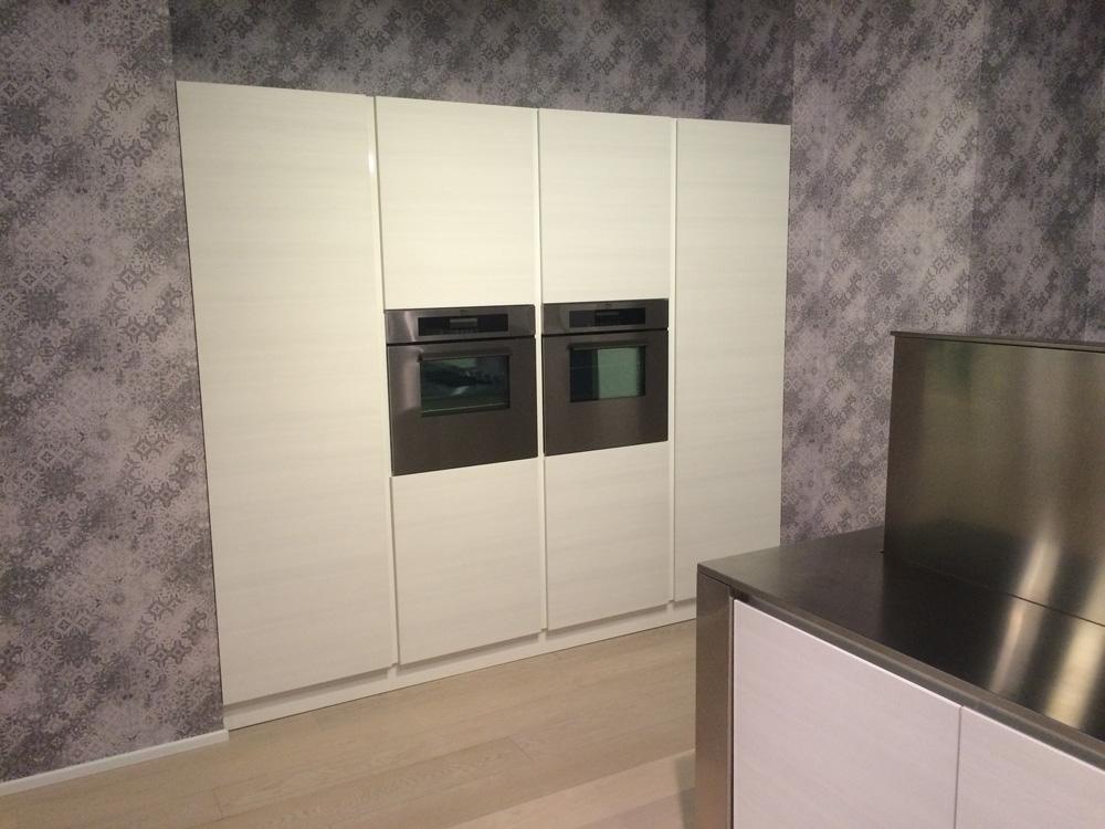 Cucina zanotto sole design legno bianca cucine a prezzi - Cucina legno bianca ...