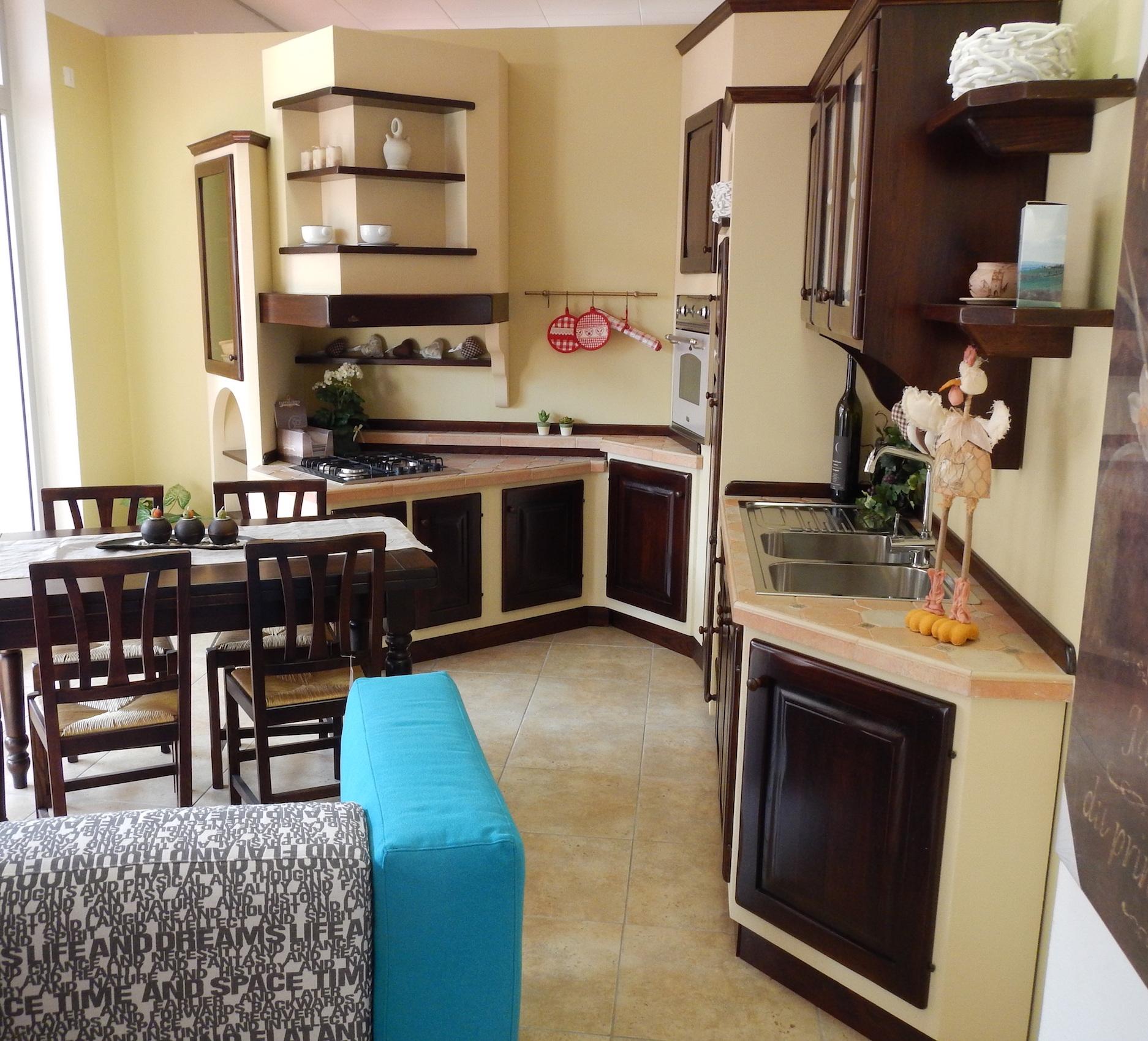 Cucina zappalorto paolina classiche legno cucine a - Zappalorto cucine prezzi ...