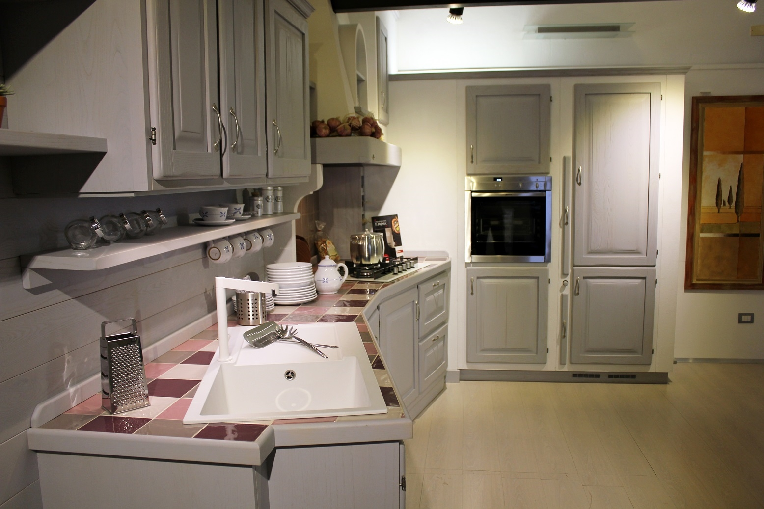 Cucine Gas Franke. Franke Kitchen System Leader Mondiale Nella ...