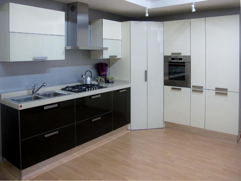 Cucina zecchinon in offerta cucine a prezzi scontati - Cucine angolari in offerta ...