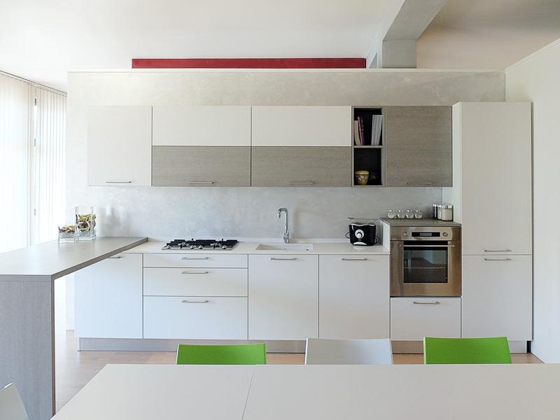 Cucina zecchinon con top in quarzo cucine a prezzi scontati - Quarzo per cucine ...