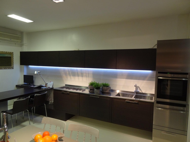 Cucina zecchinon rovere grigio cucine a prezzi scontati - Cucine zecchinon ...