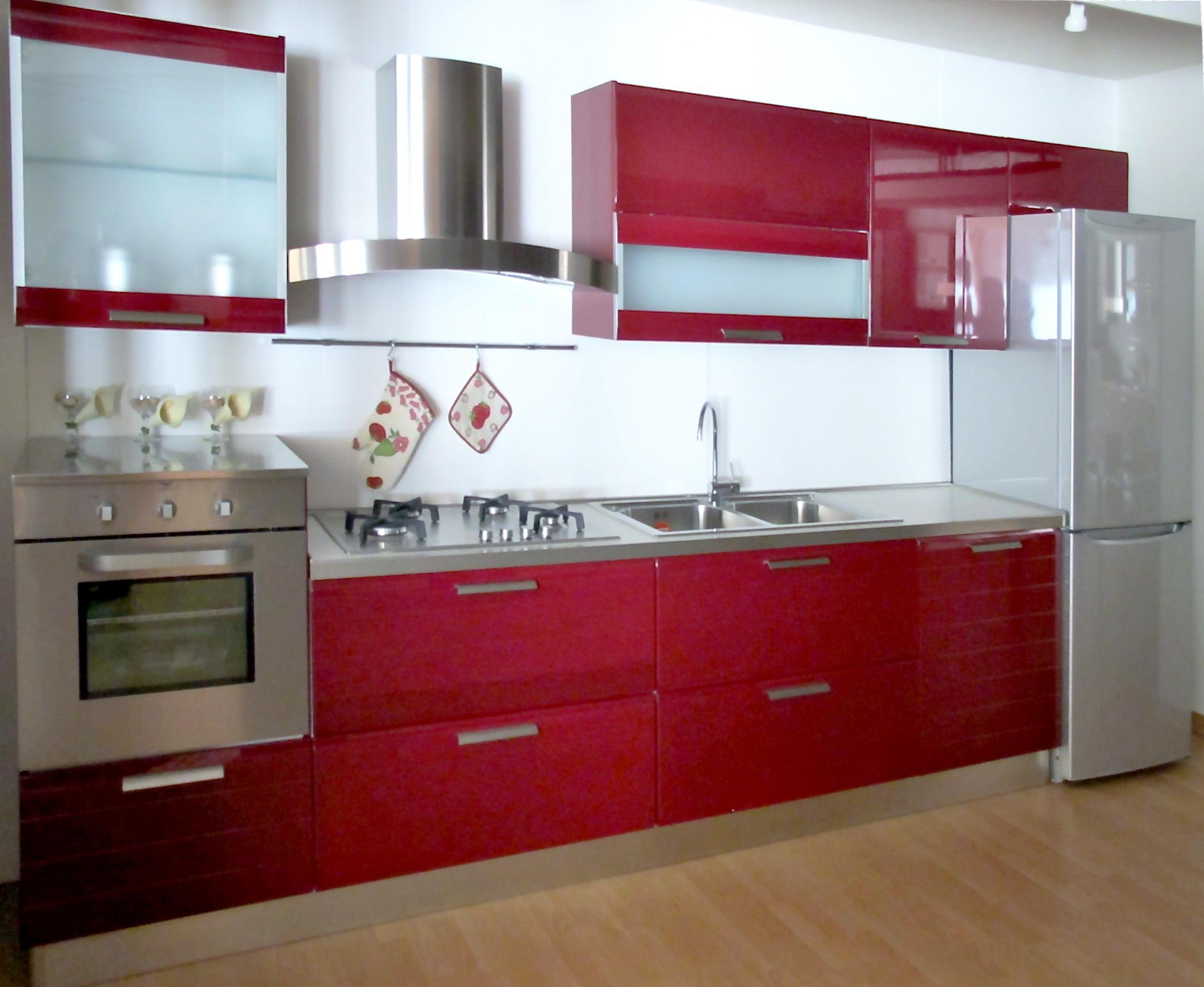 Cucina zecchinon scontata cucine a prezzi scontati - Cucine zecchinon ...