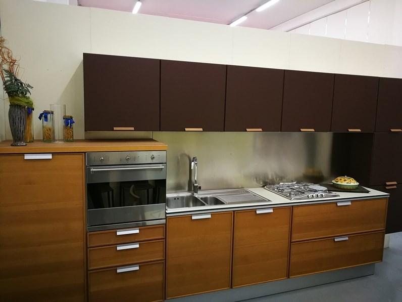 Cucina zoe ciliegio con telaio - Cucine ciliegio moderne ...