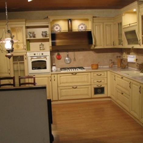 Gicinque cucine: Prezzi Outlet, Offerte e Sconti